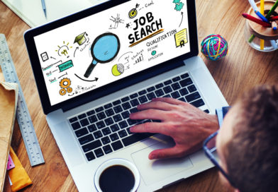 5 Smart Ways to Use Social Media in Your Job Search